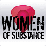 Women of Substance music Radio & Podcast - playing the best music by female artists in all genres