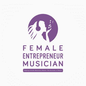 helping female musicians master the business of music