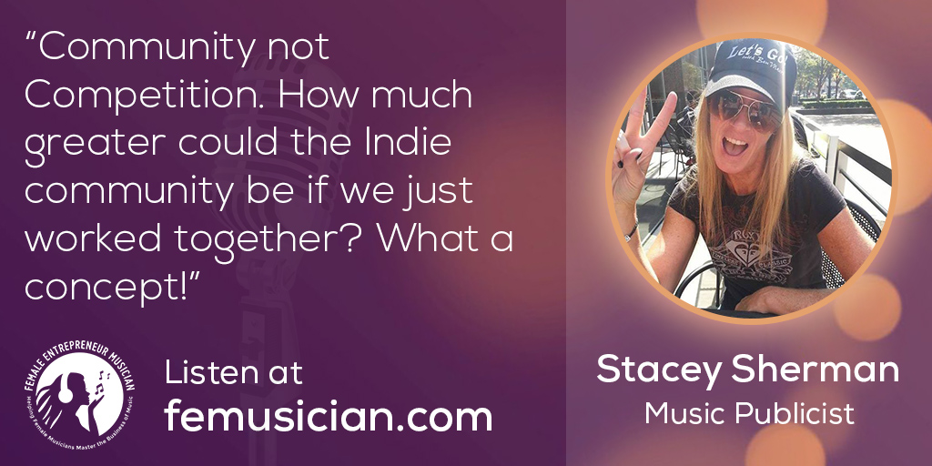 Indie Artist Community