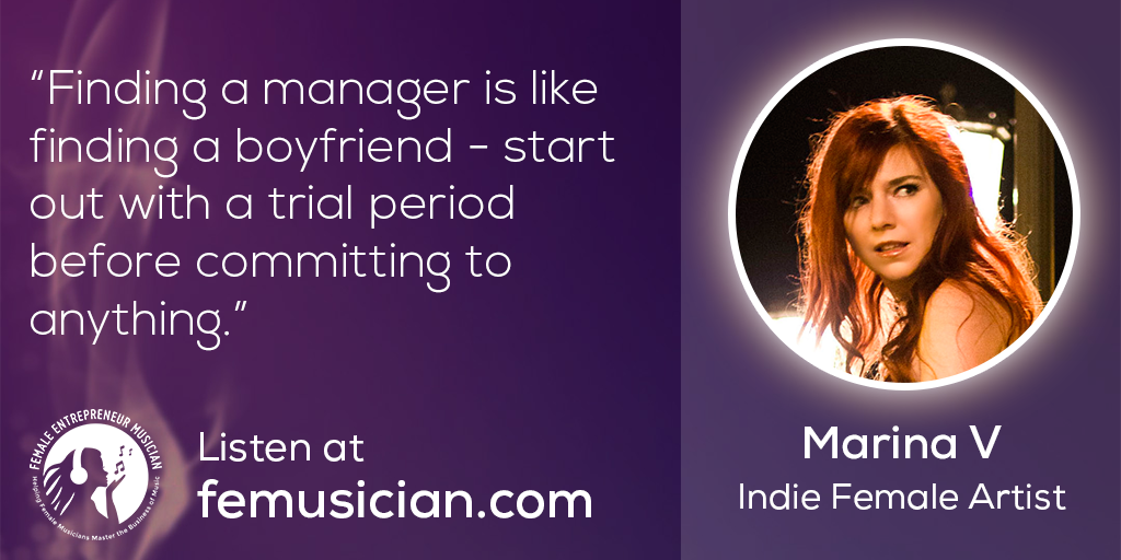 FEM03 How To Become A Musician: Creative Strategies For