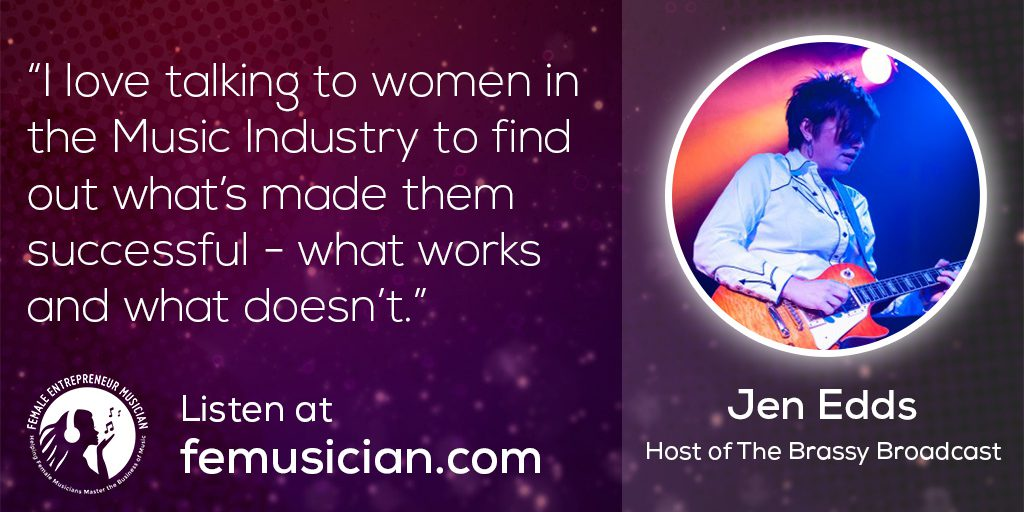 women in music industry