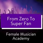 From Zero To Super Fan Logo
