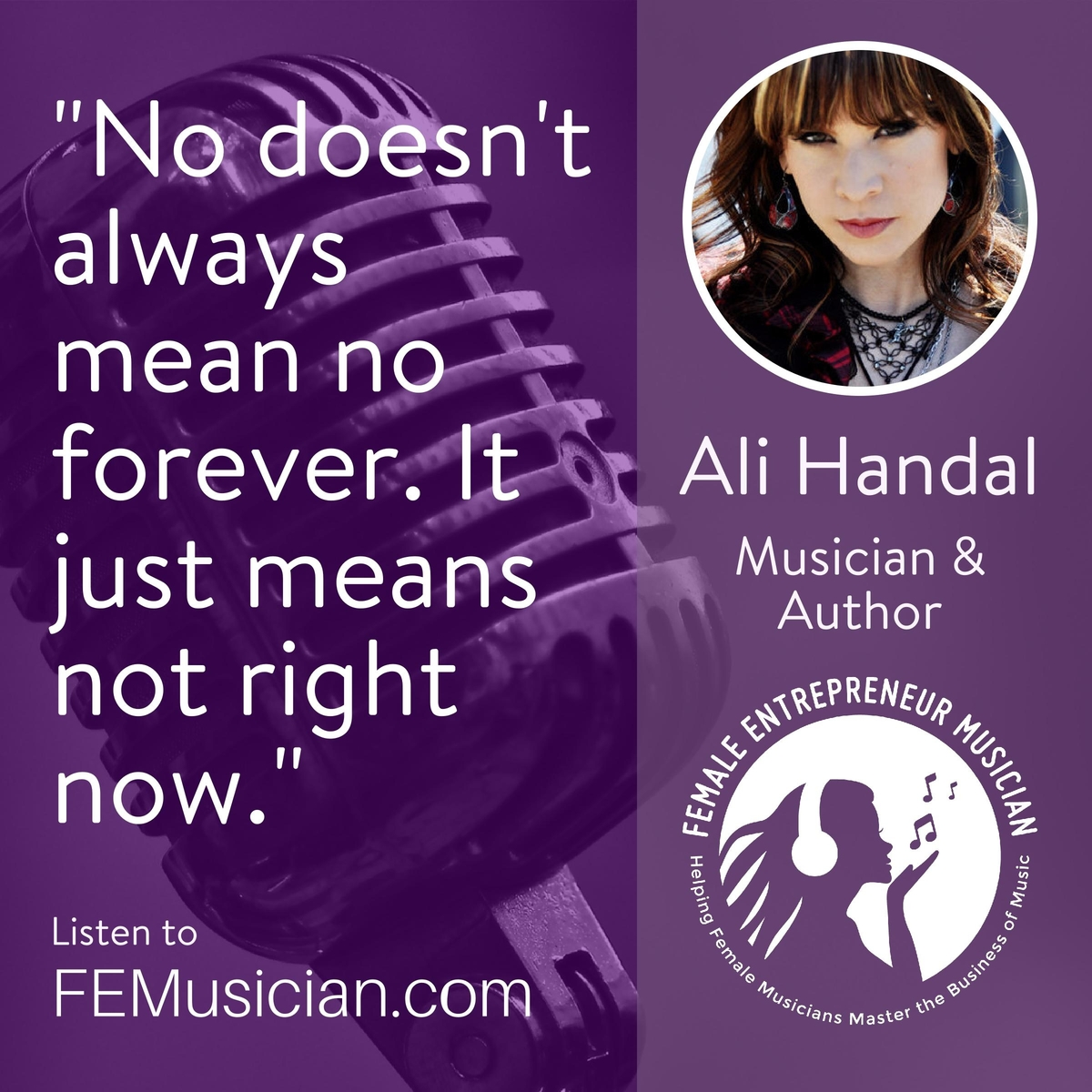 FEM44 Inspiration & Advice from Guitar For Girls Writer ...