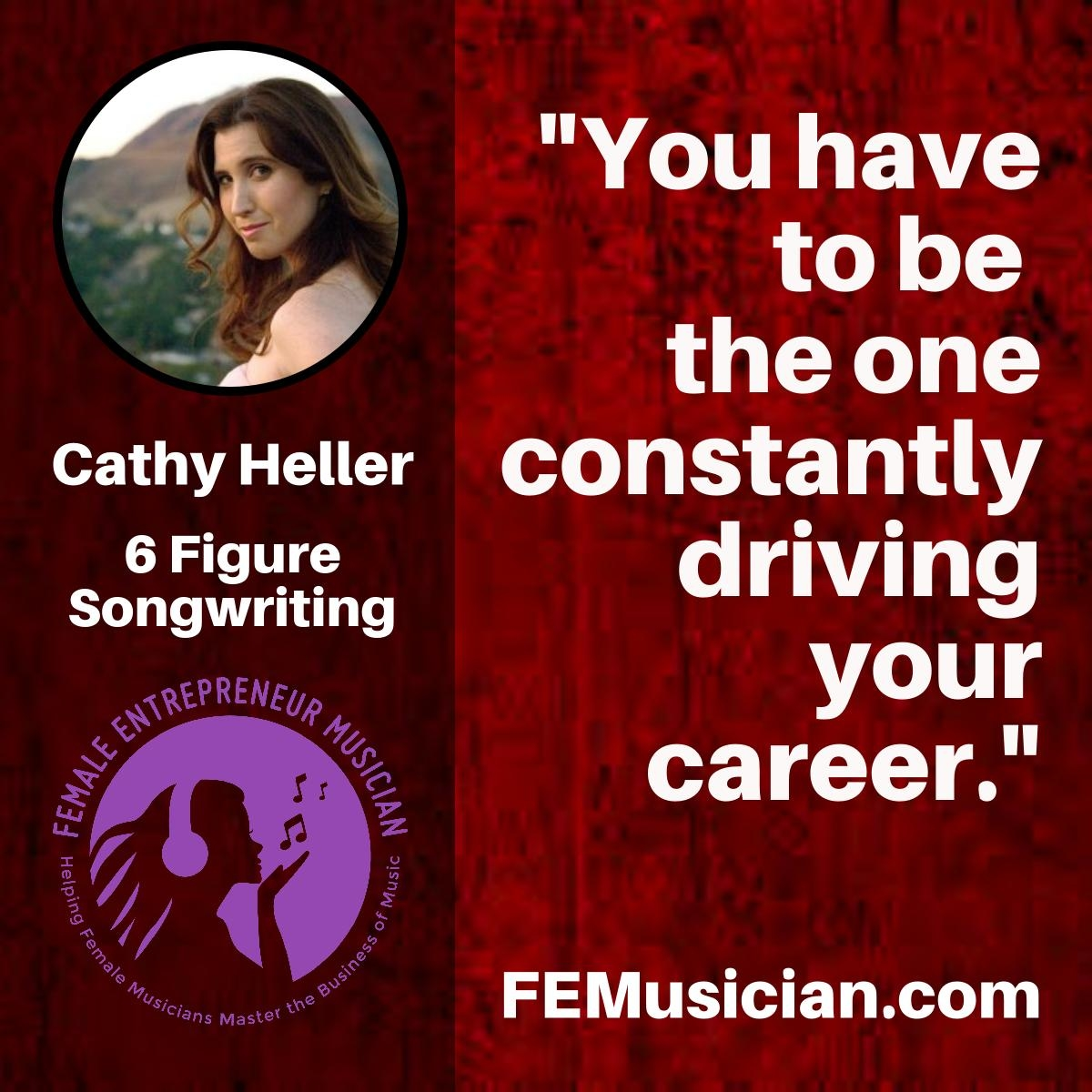 Watch How to Build Your Own Music Career video