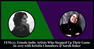 female indie artists