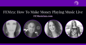How To Make Money Playing Music