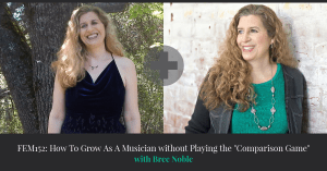 how to grow as a musician