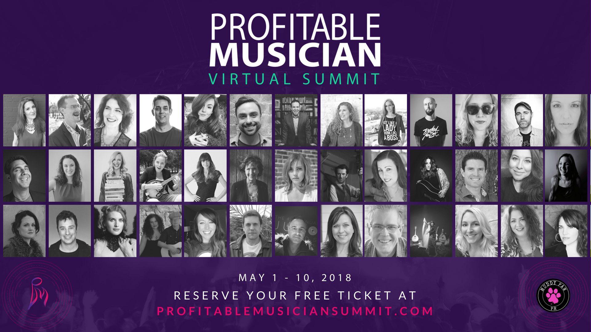 profitable musician