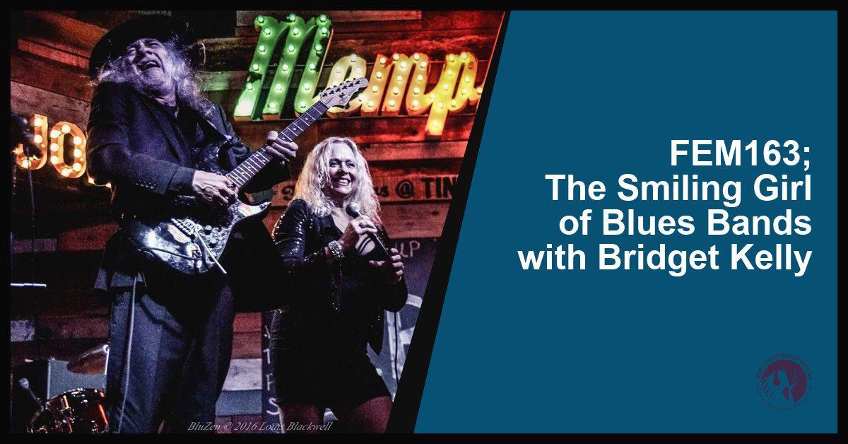 blues bands