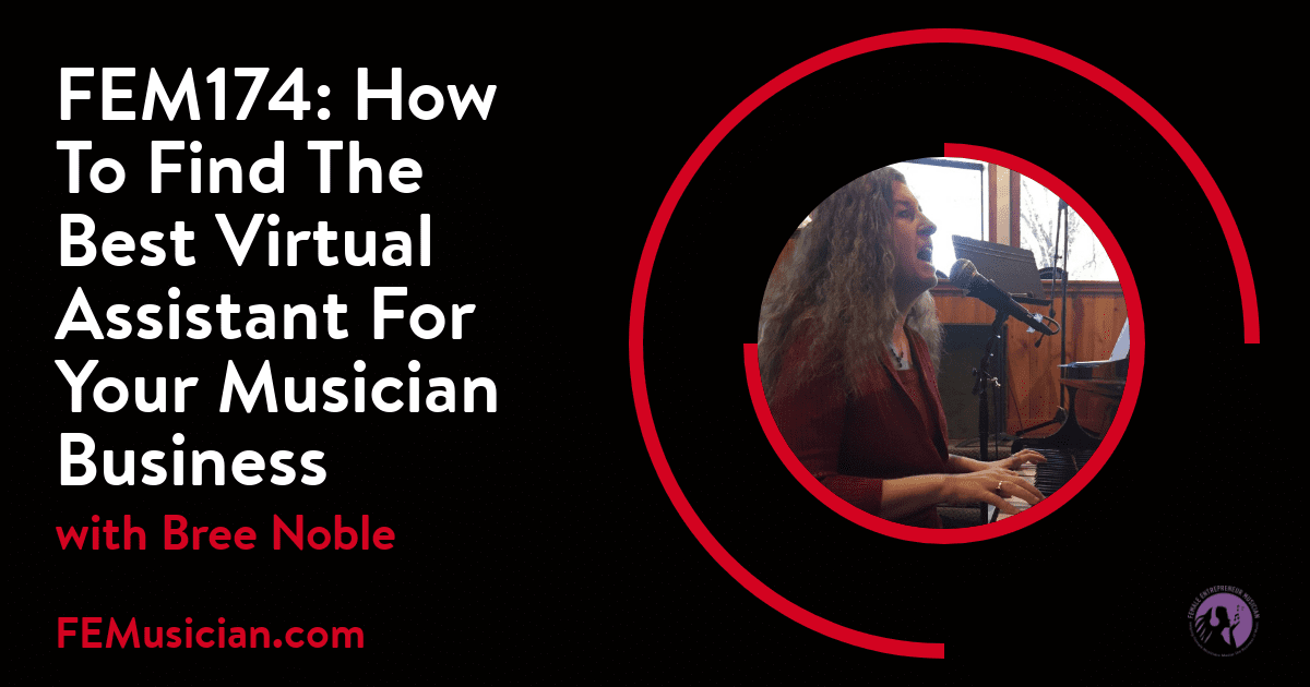 virtual assistant for musicians