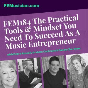 music-entrepreneur