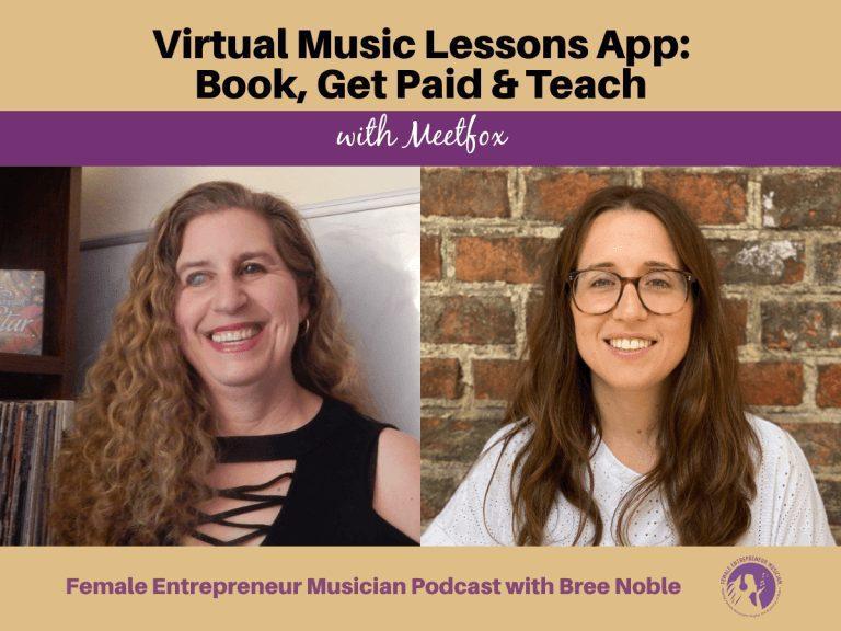 virtual music lessons