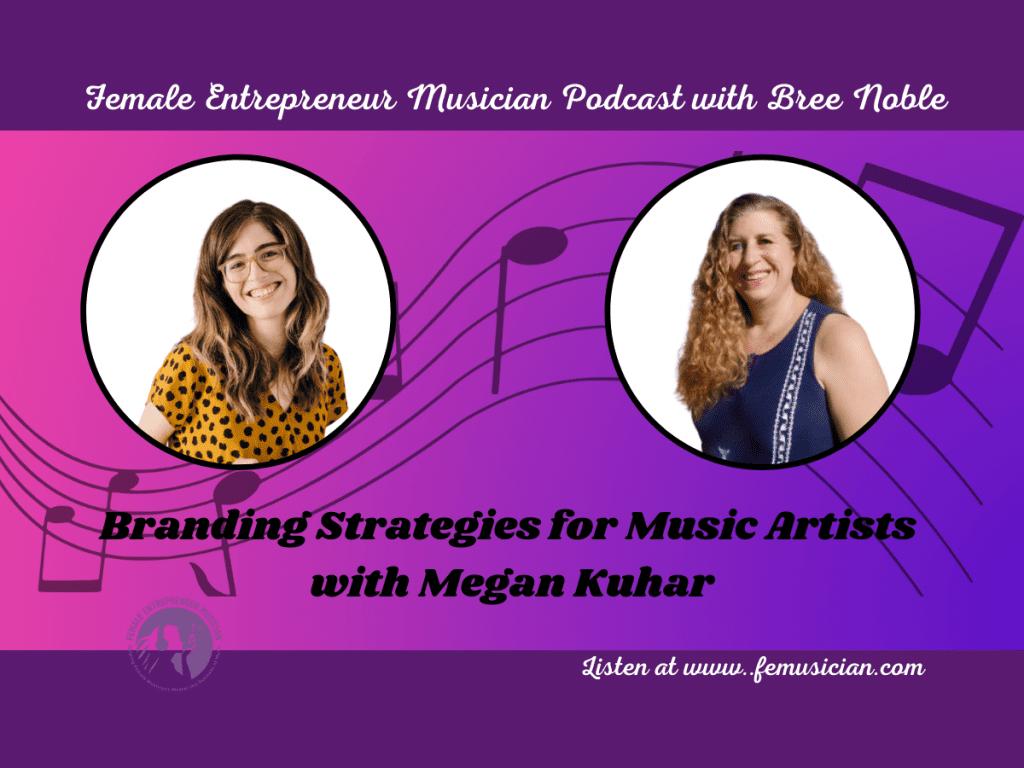 music branding strategies
