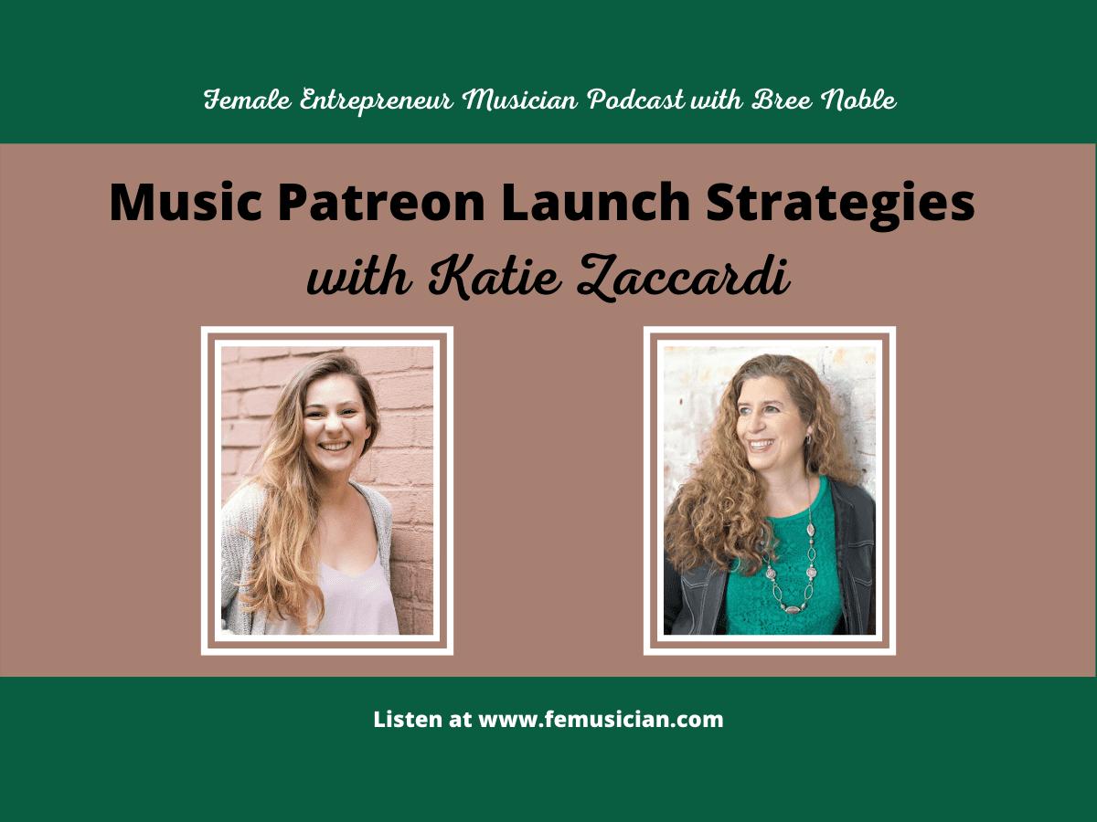 Music Launch Strategies